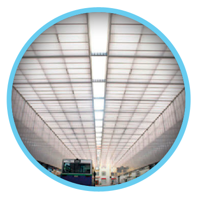 corrugated polycarbonate sheet manufacturers in Chennai,India