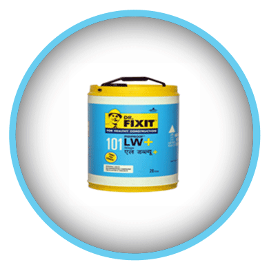 Dr. Fixit Pidiproof LW+